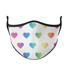 Load image into Gallery viewer, Top Trenz Kids Printed Neoprene Masks