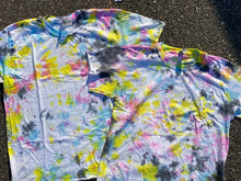 Load image into Gallery viewer, Tie Dye Womens Tee