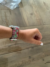Load image into Gallery viewer, Inspired GG Watch Floral Watch Band