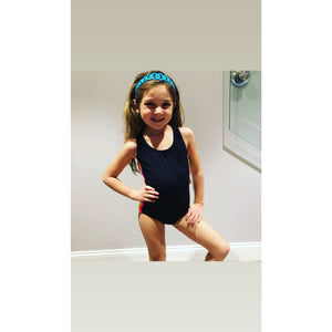 Dori Creations Rainbow Swimsuit