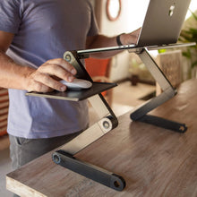 Load image into Gallery viewer, Laptop Buddy -The World's Most Adjustable Laptop Stand