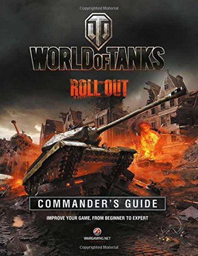 World of Tanks Commander's Guide - The Koyo Store