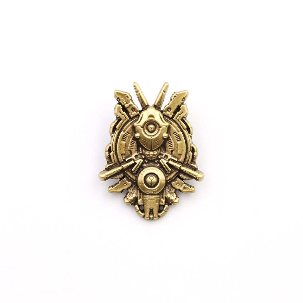 Warhammer 40,000 Tau 3D Artifact Pin