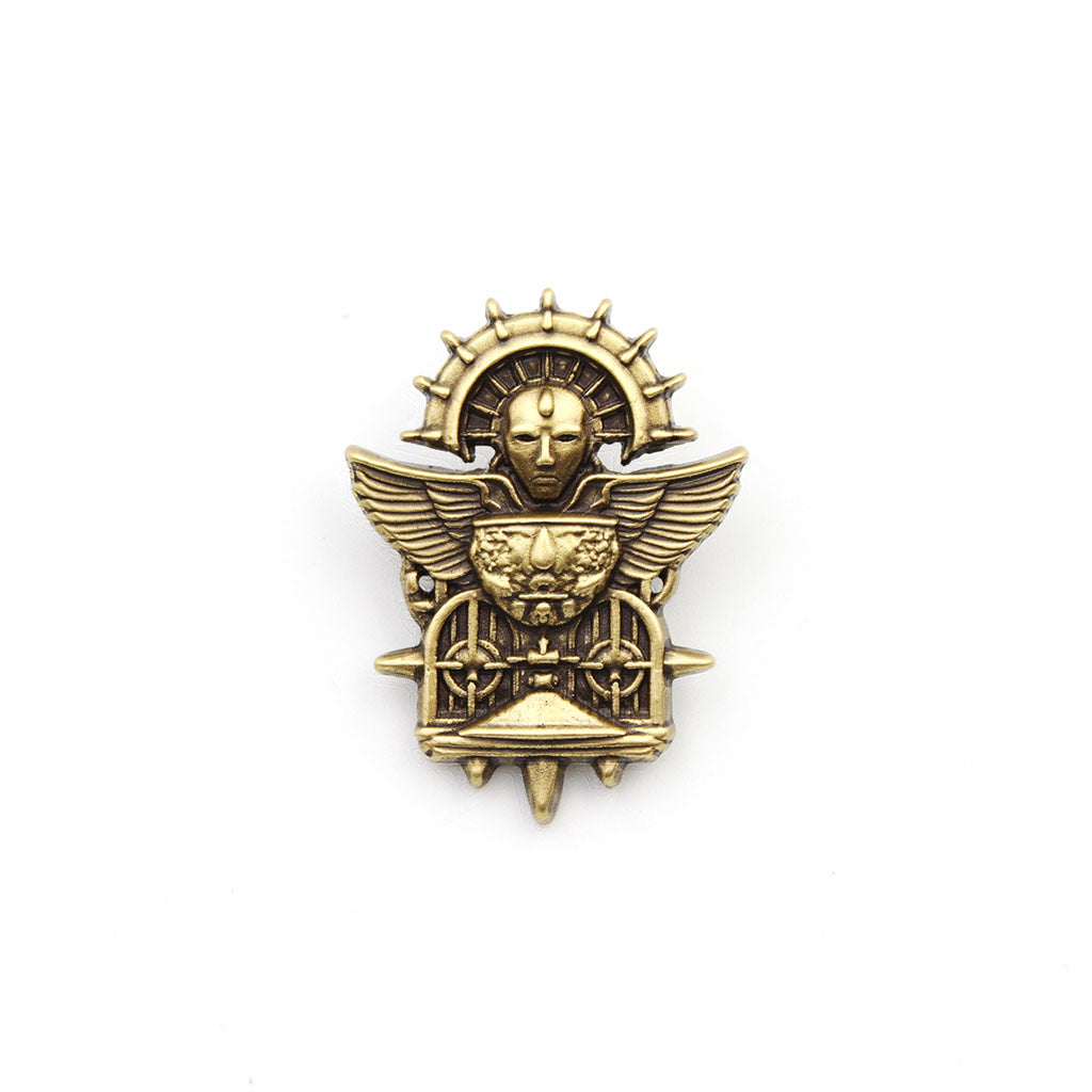 Warhammer 40,000 Blood Angel 3D Artifact Pin