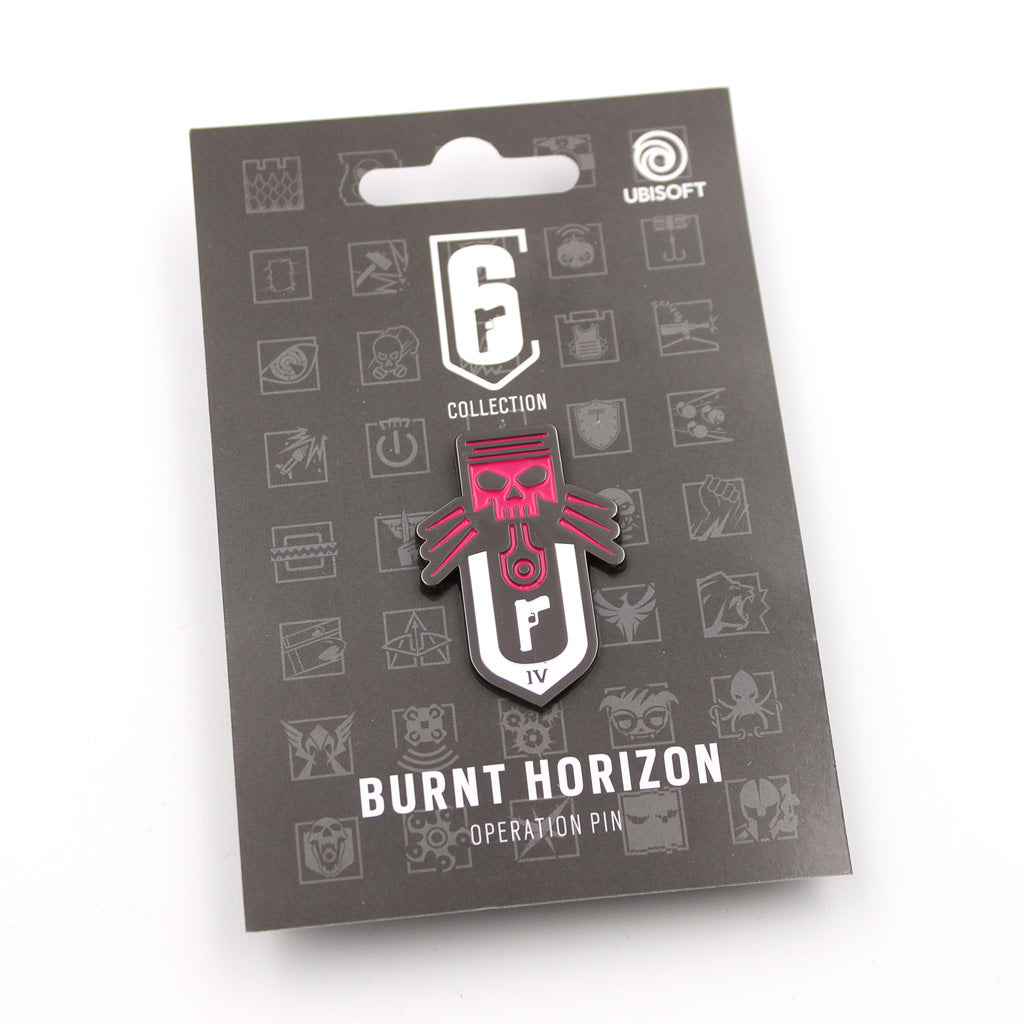 Operation Burnt Horizon Duo - The Koyo Store