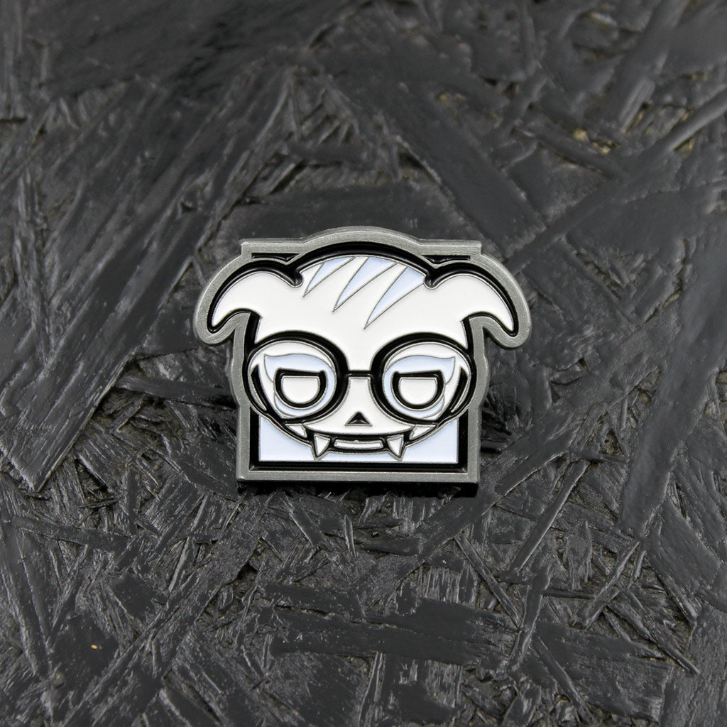 Dokkaebi Operator Pin - The Koyo Store