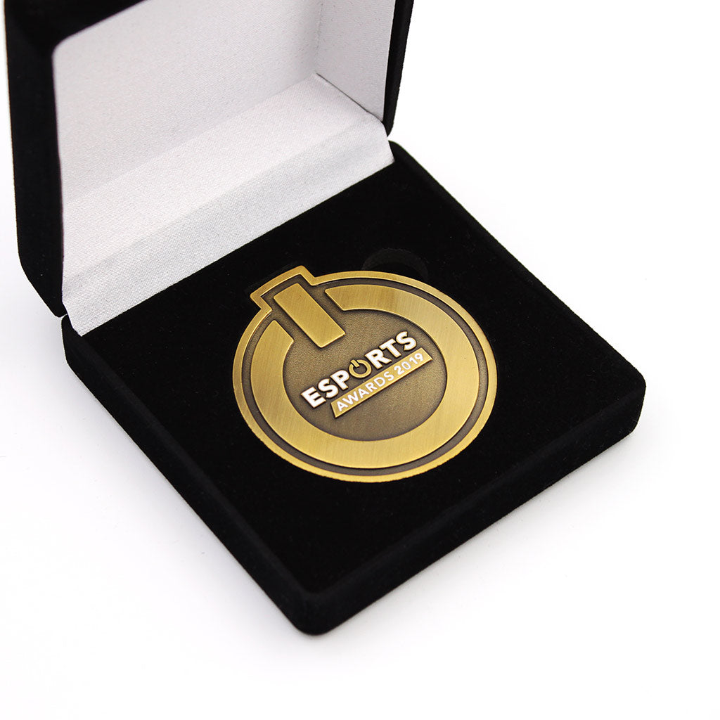 Esports Awards Winners Coin (2019)