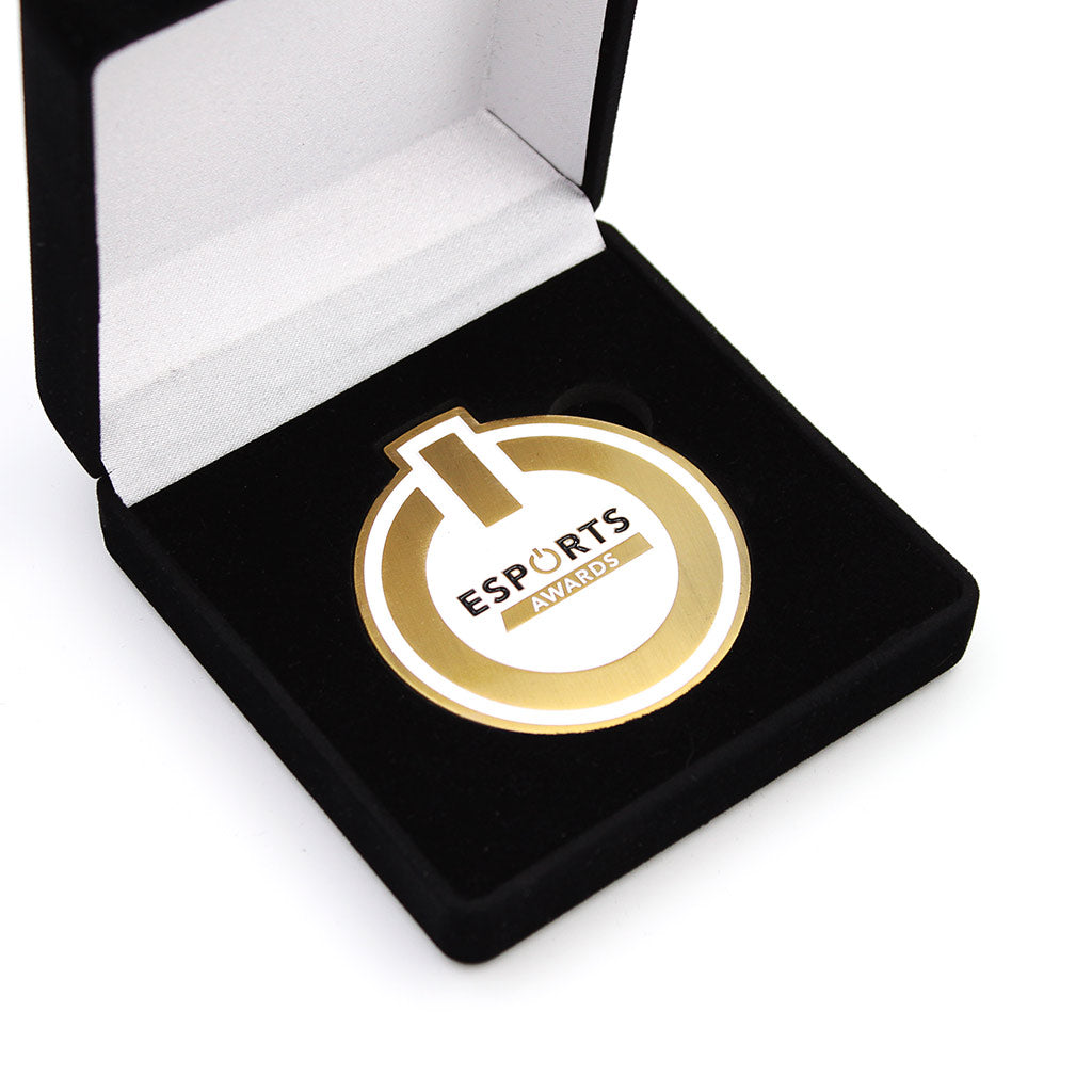 Esports Awards Hall Of Fame Coin