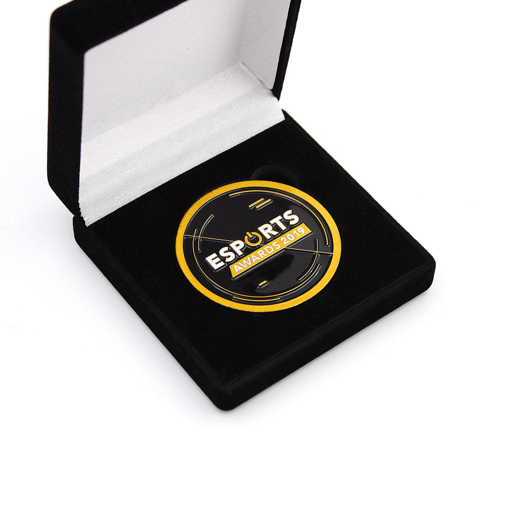 Esports Awards Finalist Coin (2019)