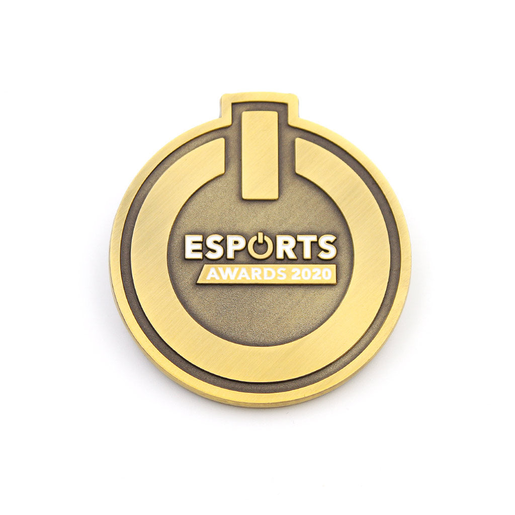 Esports Awards Winners Coin (2020)