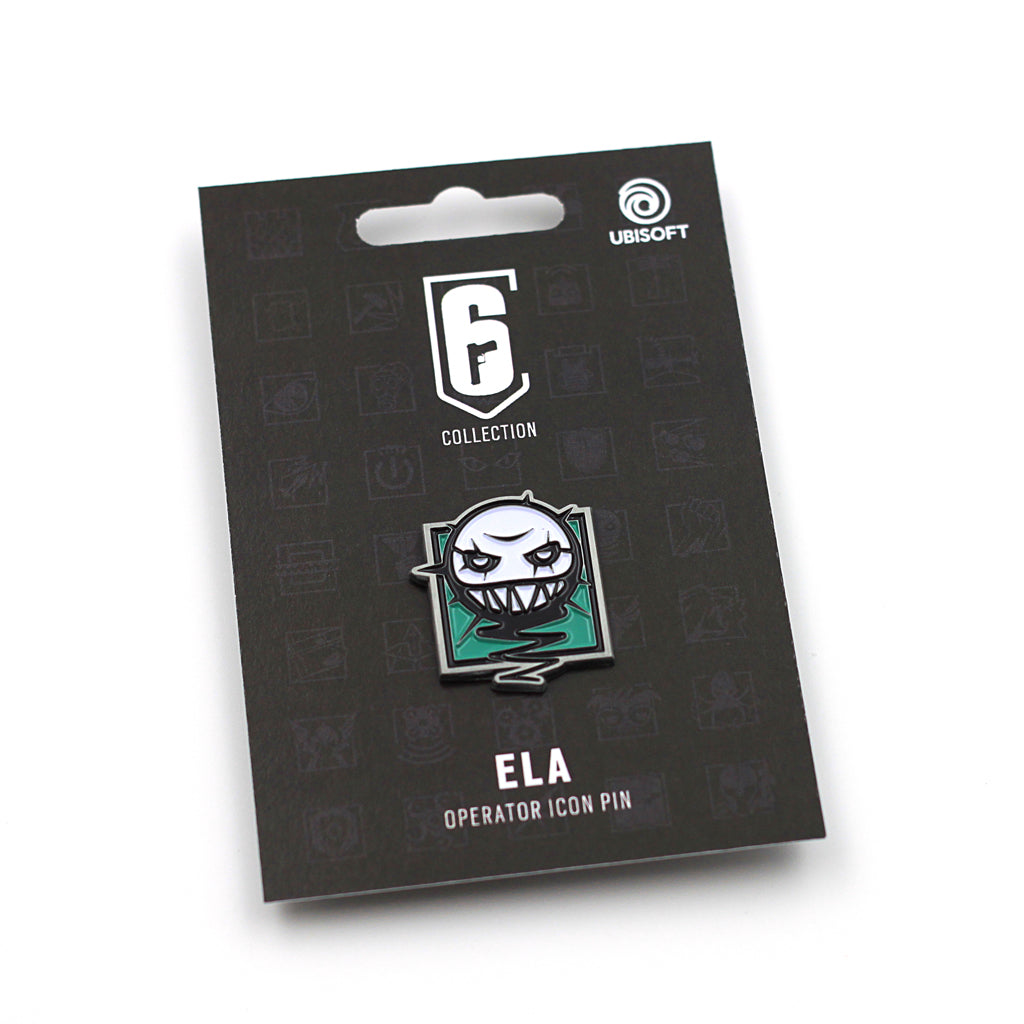 Ela Operator Pin - The Koyo Store