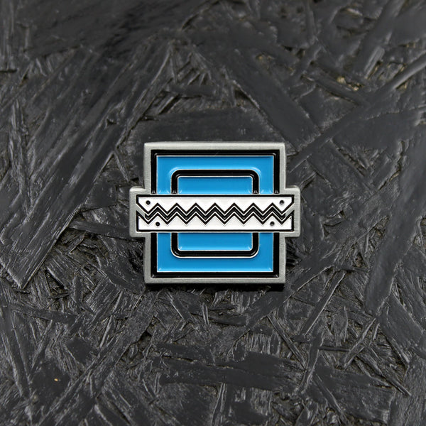 Frost Operator Pin