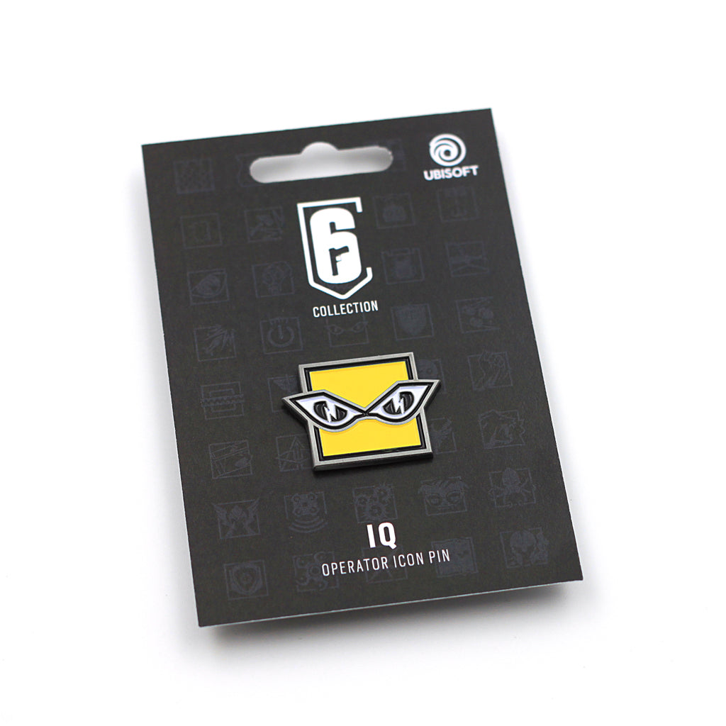 IQ Operator Pin - The Koyo Store
