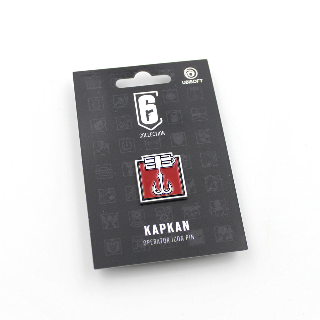 Kapkan Operator Pin - The Koyo Store