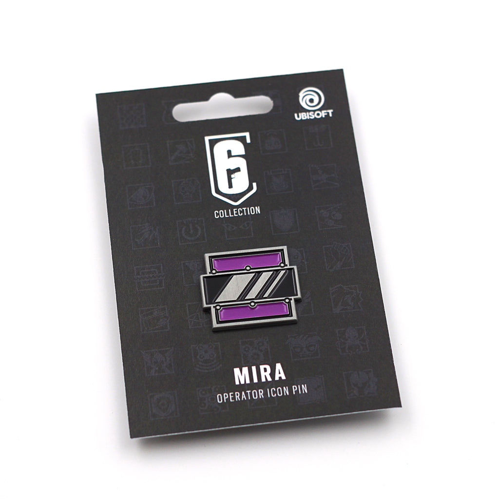 Mira Operator Pin - The Koyo Store
