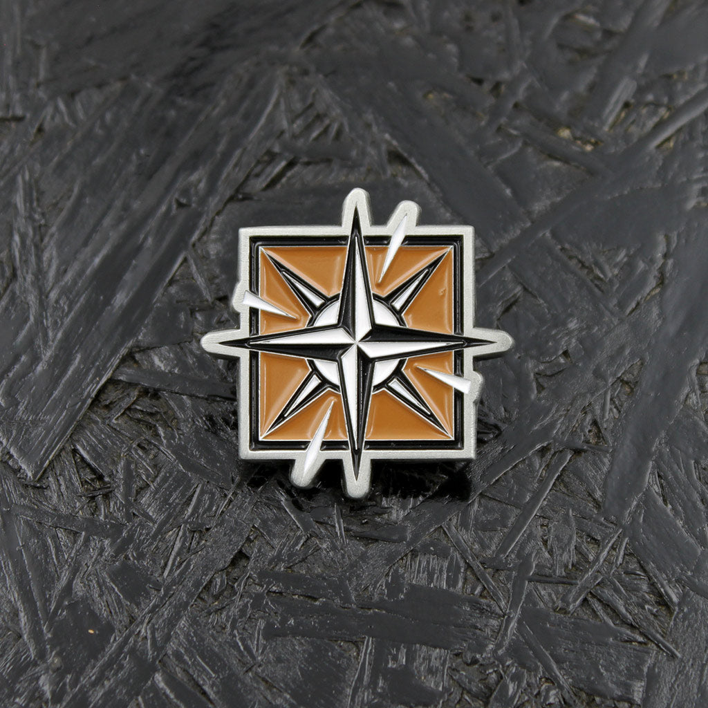Nomad Operator Pin