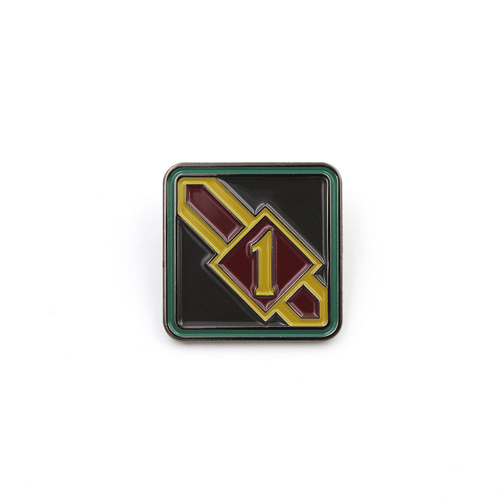 Montagne Old Operator Pin (Limited Edition)