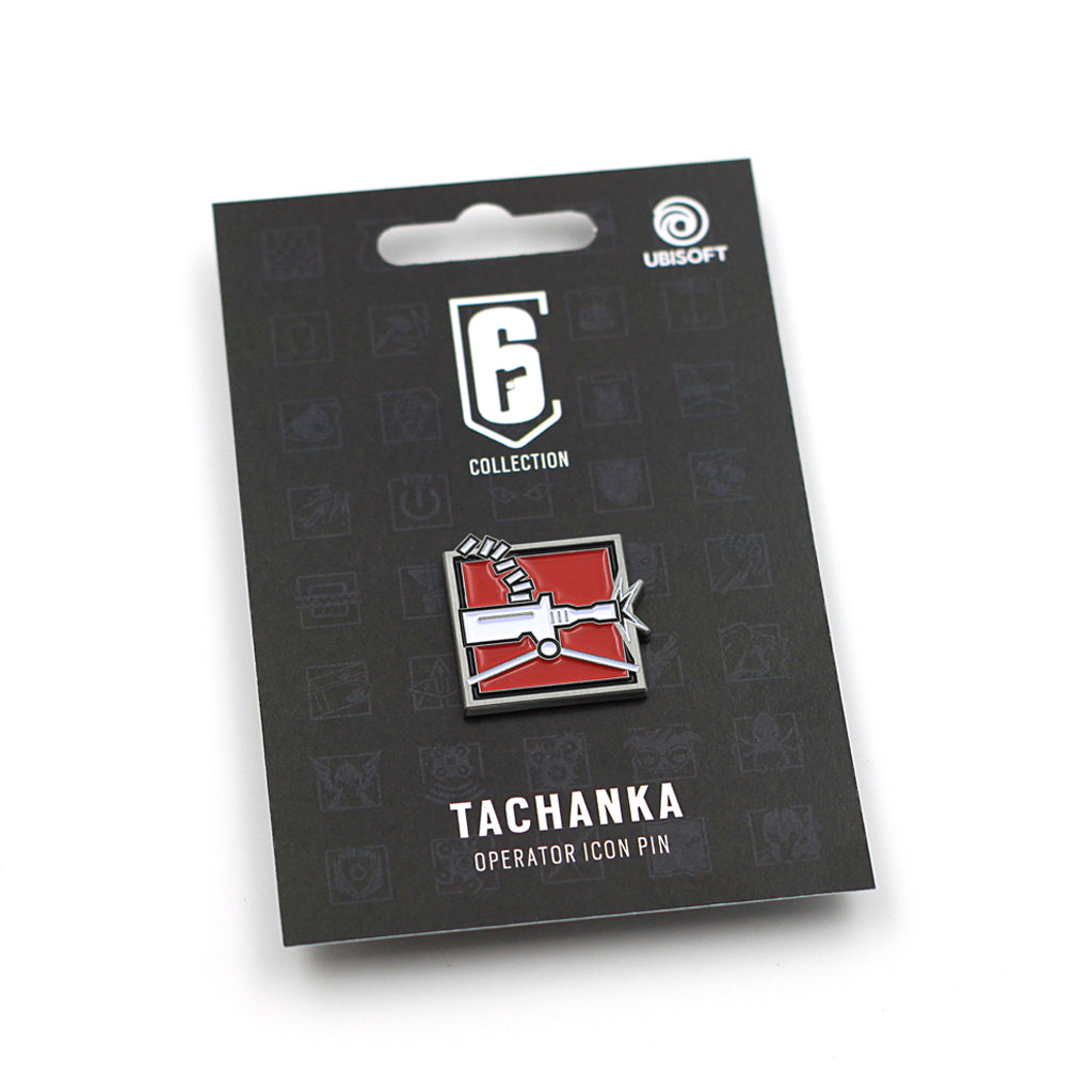 Tachanka Operator Pin - The Koyo Store
