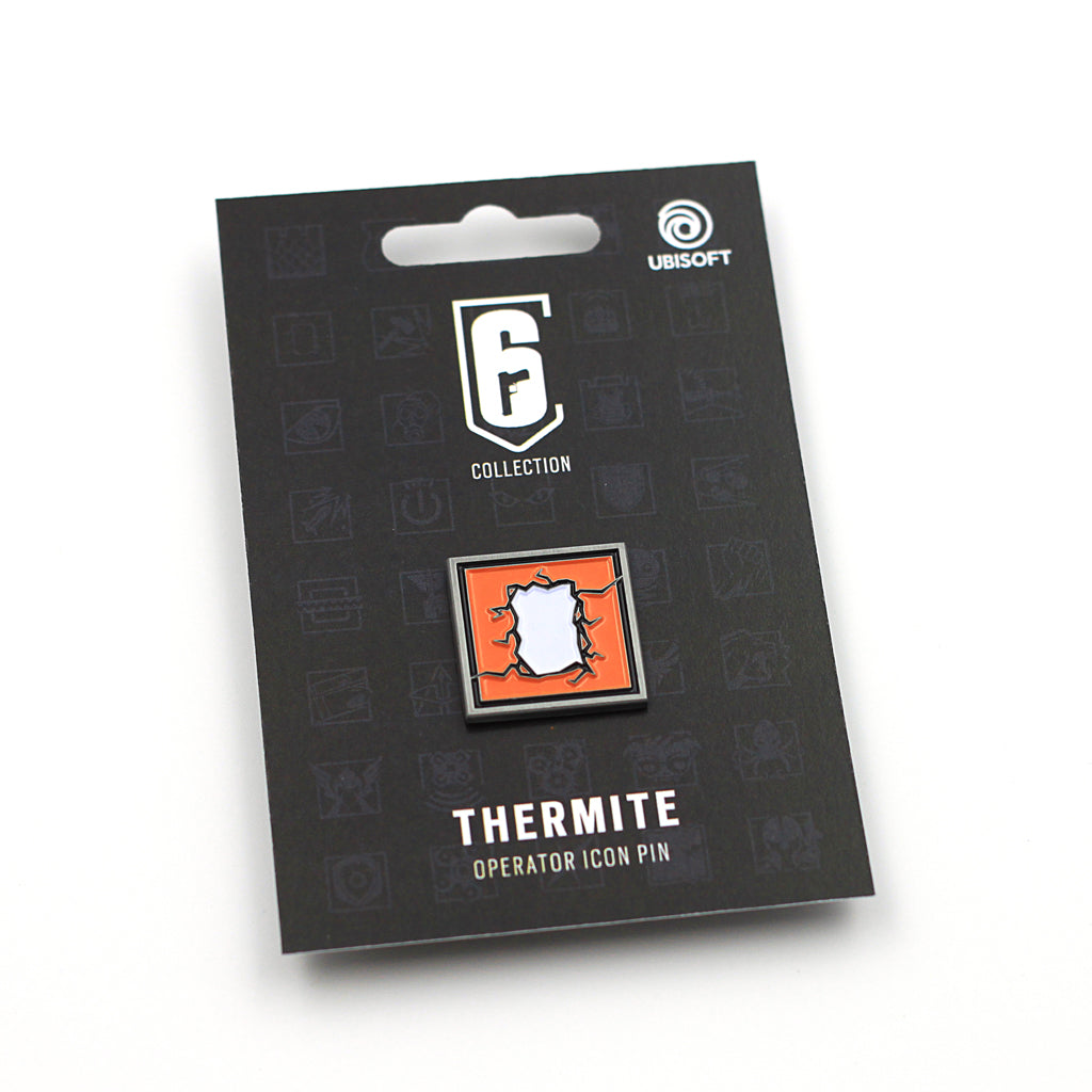 Thermite Operator Pin - The Koyo Store
