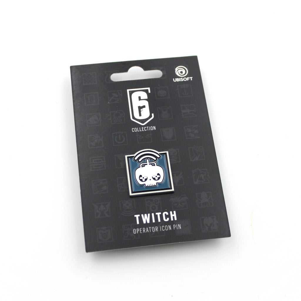 Twitch Operator Pin - The Koyo Store