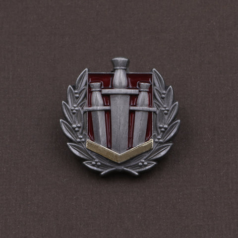 World of Tanks Brothers in Arms Pin - The Koyo Store