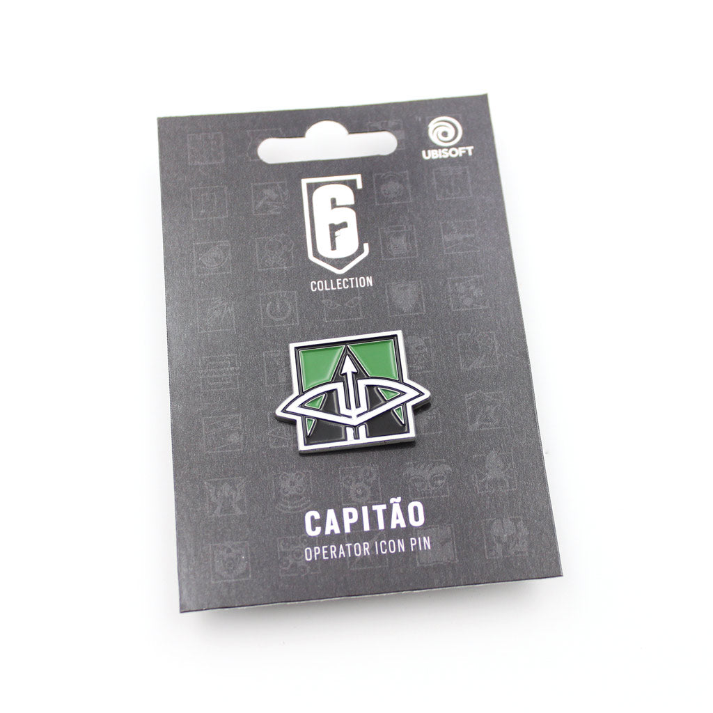 Capitao Operator Pin - The Koyo Store