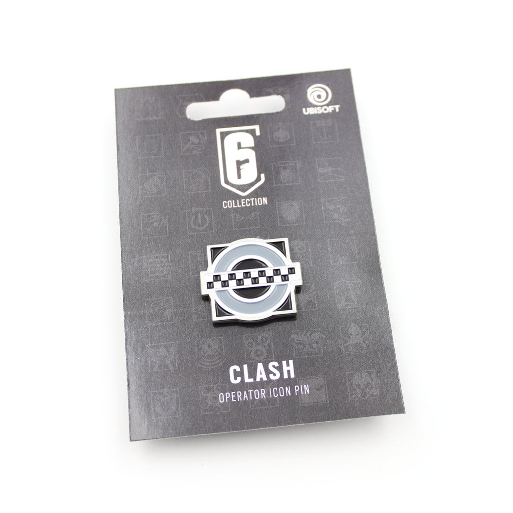 Clash Operator Pin - The Koyo Store
