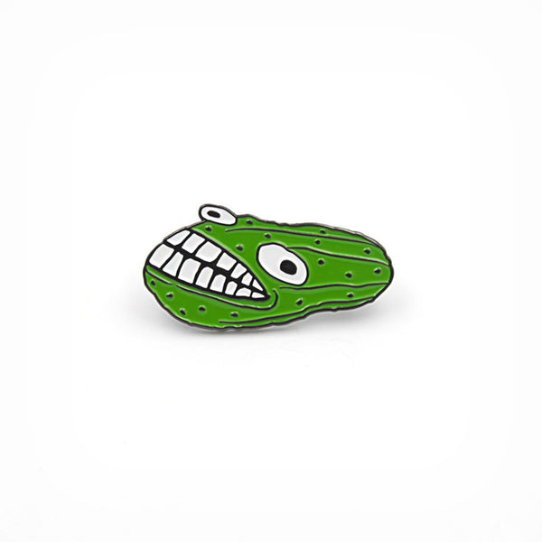 AwesomeEpicGuys Cucumber Pin - The Koyo Store