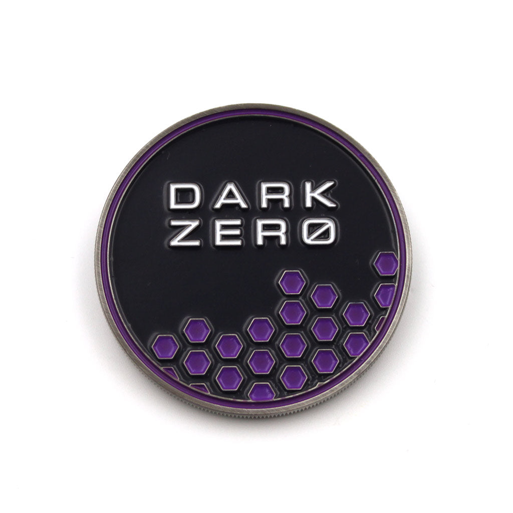 DarkZero Esports Coin - The Koyo Store