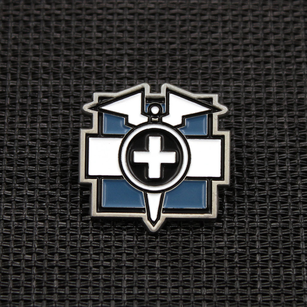 Doc Operator Pin - The Koyo Store