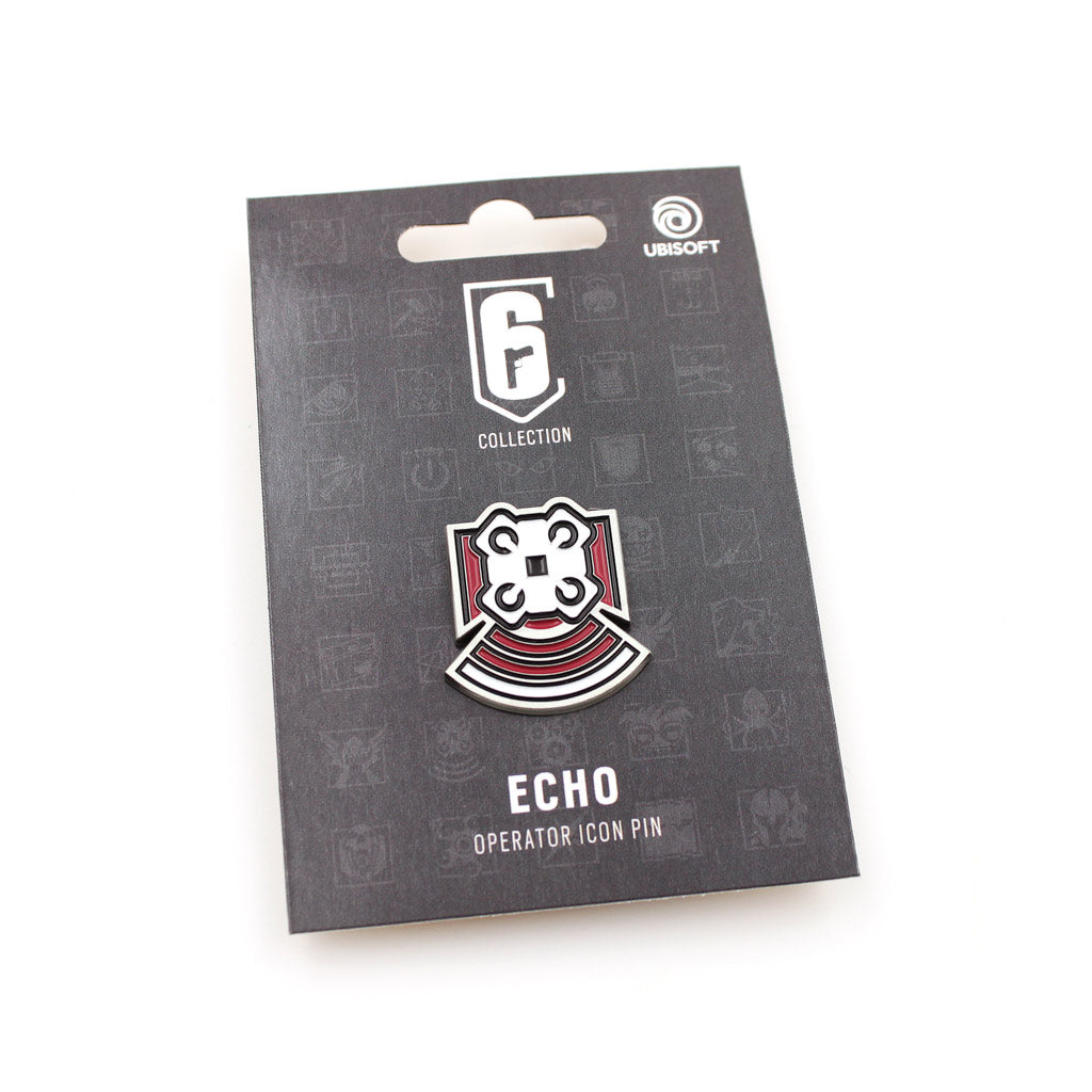 Echo Operator Pin - The Koyo Store