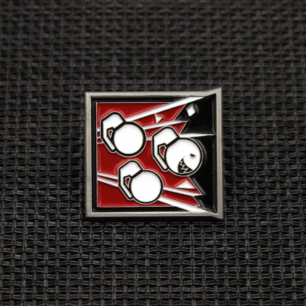 Fuze Operator Pin - The Koyo Store