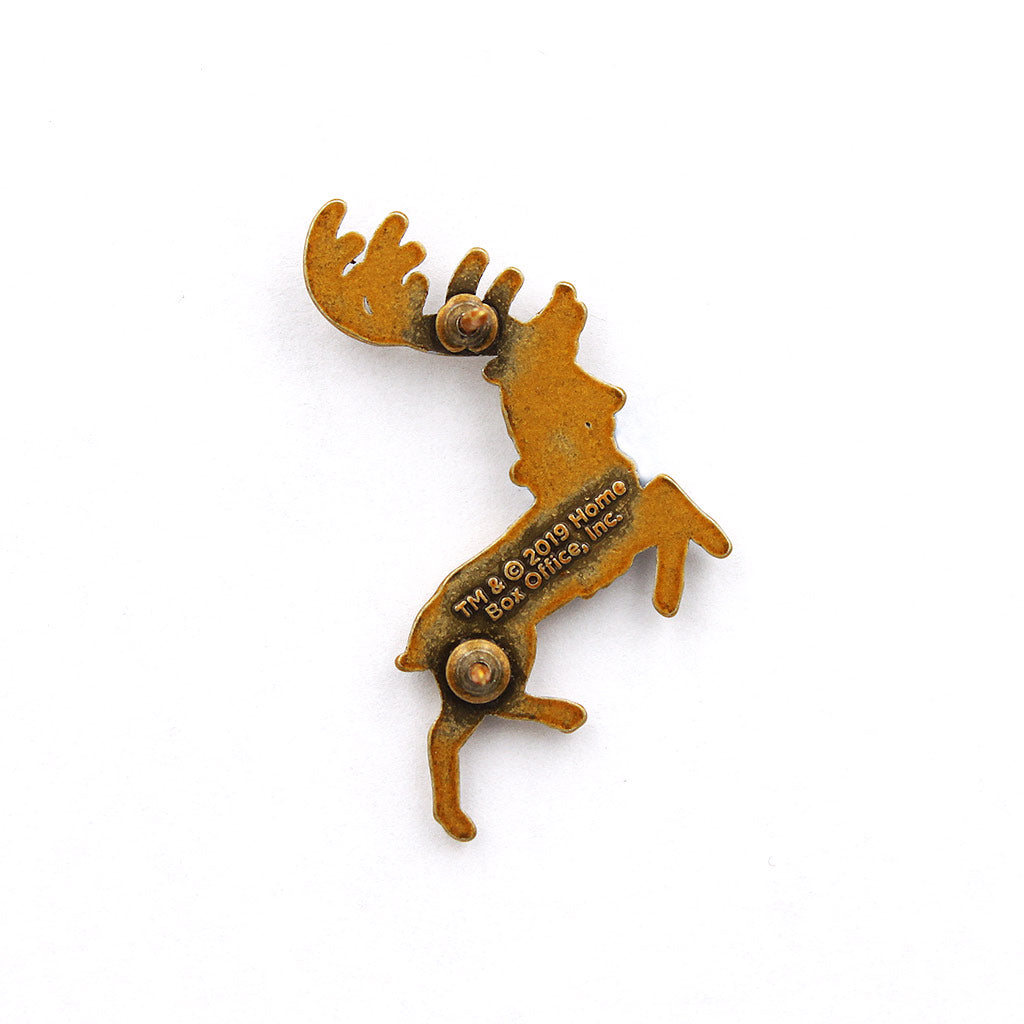 Game of Thrones House Baratheon Pin - The Koyo Store