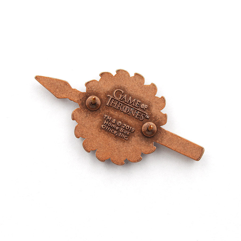 Game of Thrones House Martell Pin - The Koyo Store