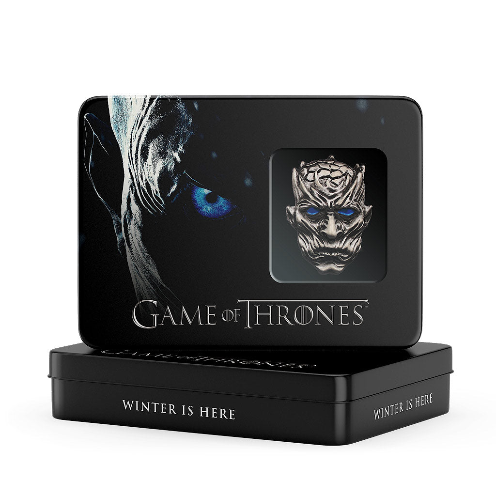 Game of Thrones Night King Pin - The Koyo Store