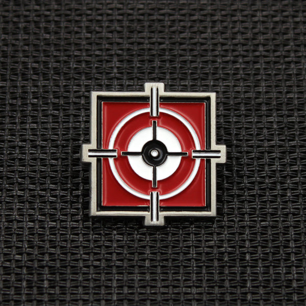 Glaz Operator Pin - The Koyo Store