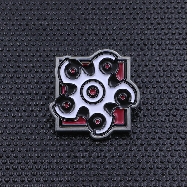 Hibana Operator Pin - The Koyo Store