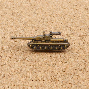 IS-3 Tank Pin - The Koyo Store