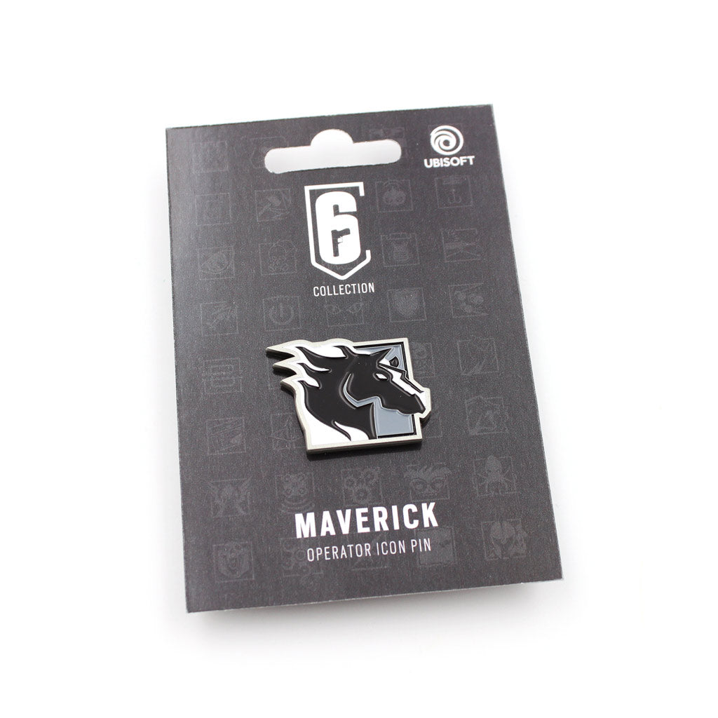 Maverick Operator Pin - The Koyo Store