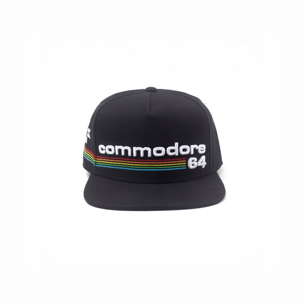 Official Commodore 64 Cap - The Koyo Store