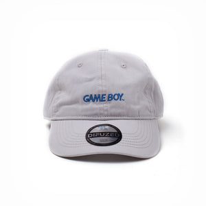Official Gameboy - Dad Cap