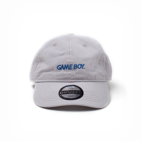 Official Gameboy - Dad Cap - The Koyo Store