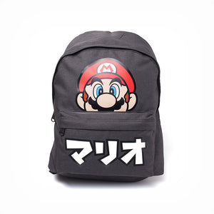 Official Nintendo - Super Mario Japanese Backpack