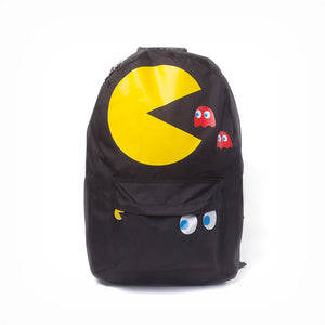Official Pac-man - Pac-man & Blinky Backpack - The Koyo Store