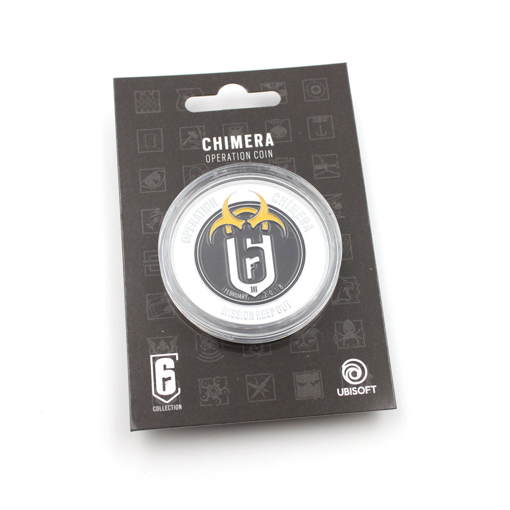 Operation Chimera Coin - The Koyo Store