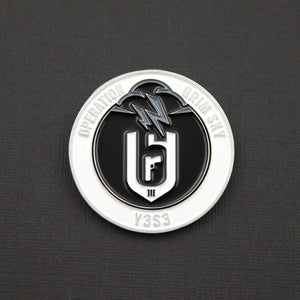 Operation Grim Sky Coin - The Koyo Store