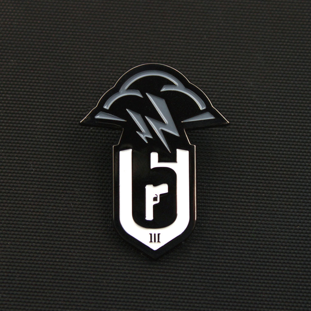 Operation Grim Sky Pin - The Koyo Store