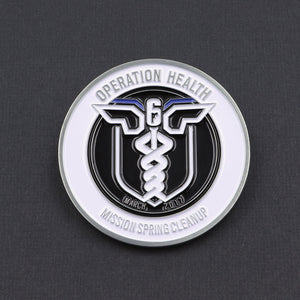 Operation Health Coin - The Koyo Store