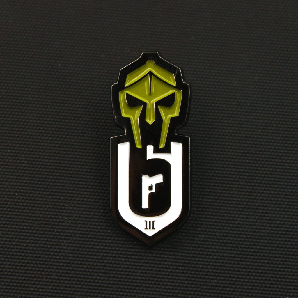 Operation Para Bellum Pin - The Koyo Store