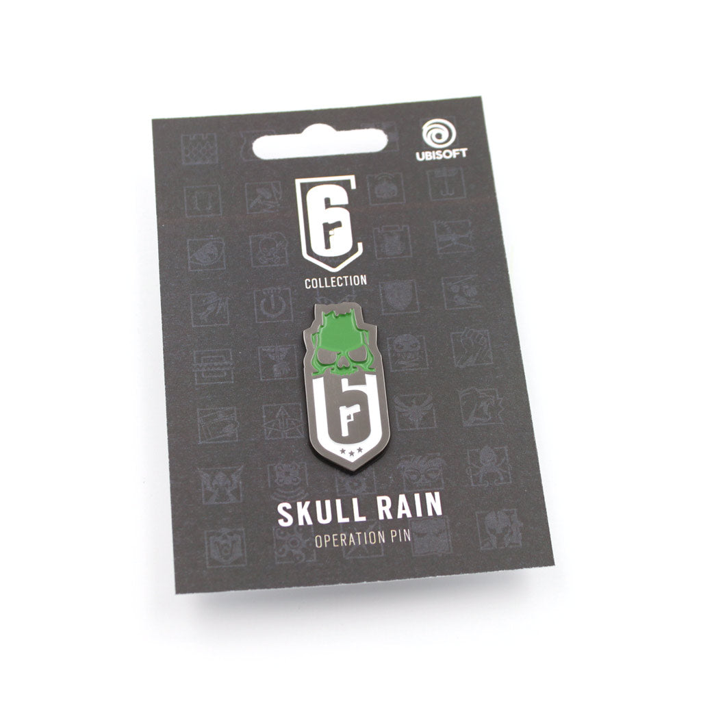 Operation Skull Rain Pin - The Koyo Store